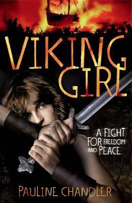 Viking Girl  by  Pauline Chandler