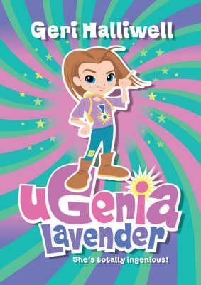 Ugenia Lavender  by  Geri Halliwell