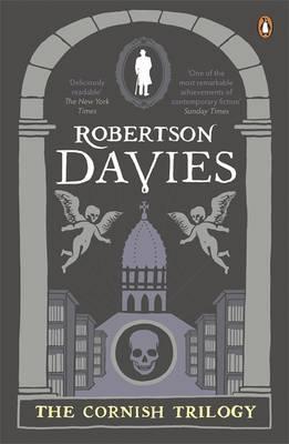 Cornish Trilogy Robertson Davies