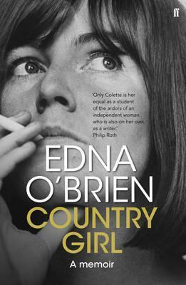 Country Girl  by  Edna OBrien