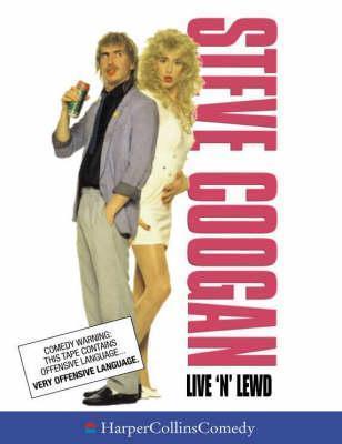 Steve Coogan Live N Lewd Steve Coogan