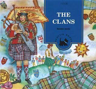 Clans  by  Gordon Garvie