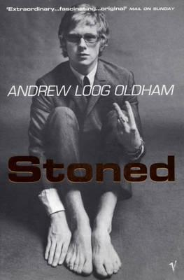 Rolling Stoned  by  Andrew Loog Oldham