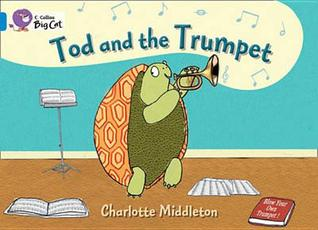 Tod and the Trumpet  by  Charlotte Middleton