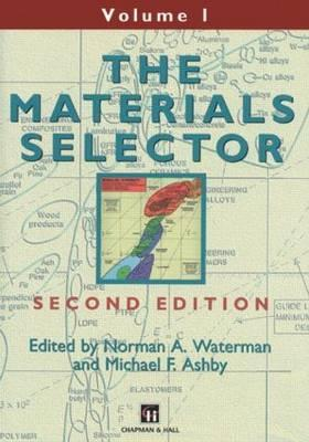 The Materials Selector  by  Norman A. Waterman