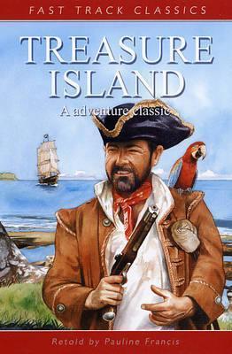 Treasure Island: An Adventure Classic  by  Robert Louis Stevenson