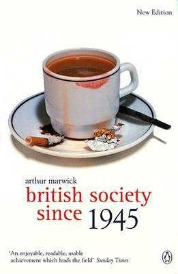 The Deluge: British Society And The First World War  by  Arthur Marwick