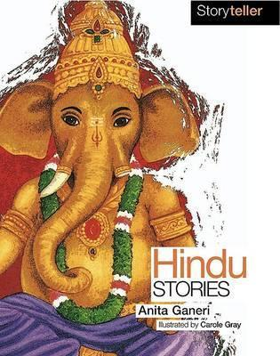 Hindu Stories Anita Ganeri