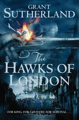Hawks of London Grant Sutherland