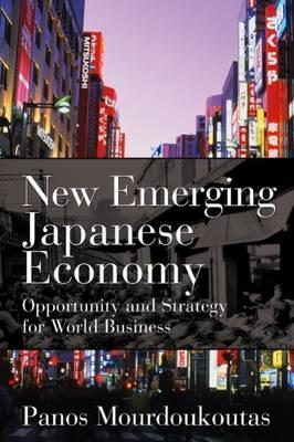 Japans Turn: The Interchange in Economic Leadership  by  Panos Mourdoukoutas