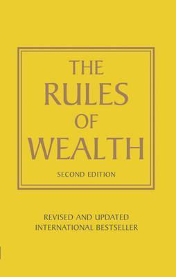 Rules of Wealth Richard Templar