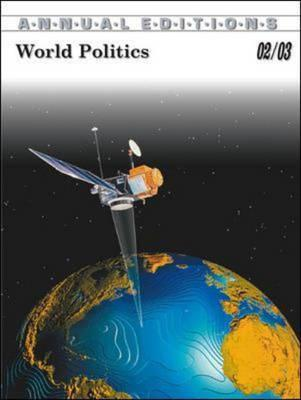 World Politics  by  McGraw-Hill Publishing