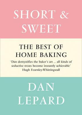 Baking With Passion  by  Dan Lepard
