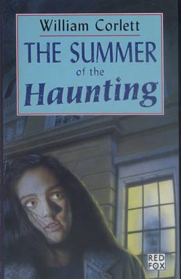 The Summer Of The Haunting  by  William Corlett