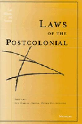 Laws of the Postcolonial  by  Eve Darian-Smith