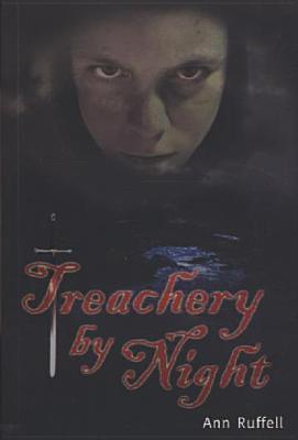 Treachery Night: Shades Series by David Orme