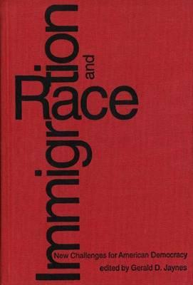 Common Destiny: Blacks and American Society  by  Gerald D. Jaynes