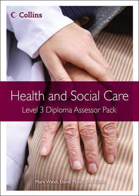 Level 3 Diploma Assessor Pack Mark Walsh