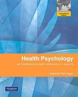 Health Psychology  by  Deborah Ragin