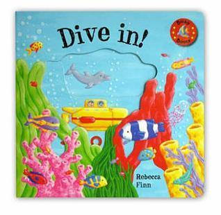 Busy Books: Dive In! Rebecca Finn