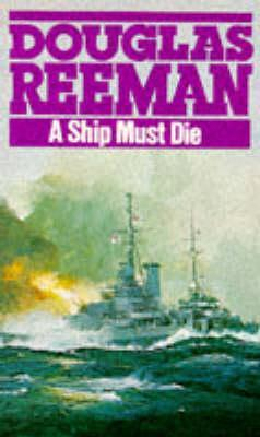 Rendezvous S-atlantic Douglas Reeman