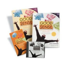 Good Sense Counselor Training Combination Pack  by  John Tofilon