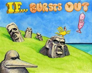 If-- Bursts Out. Steve Bell Steve Bell