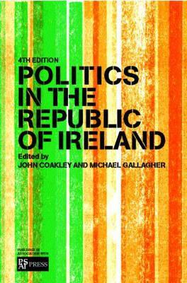 Pathways from Ethnic Conflict: Institutional Redesign in Divided Societies  by  John Coakley