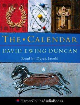 The Calendar David Ewing Duncan