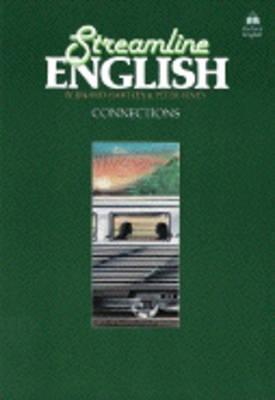 Streamline English Connections Bernard Hartley