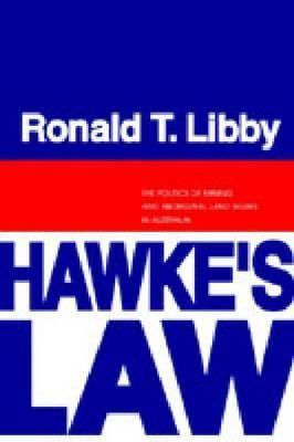 Hawkes Law  by  Ronald T. Libby
