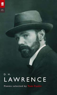 D. H. Lawrence: Poems  by  D.H. Lawrence