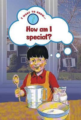How Am I Special? Paul Humphrey