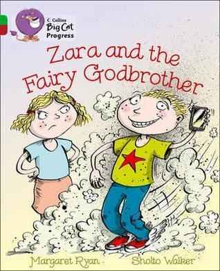 Zara and the Fairy Godbrother  by  Margaret Ryan