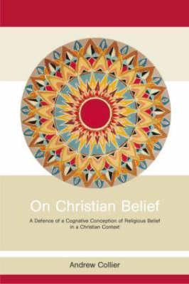 On Christian Belief Andrew Collier