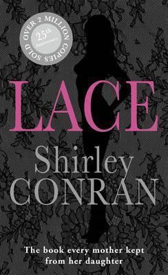 Superwoman Shirley Conran