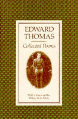 Walter Pater: A Critial Study Edward Thomas