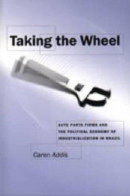 Taking the Wheel - CL. Caren Addis