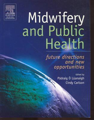 Midwifery And Public Health: Future Directions, New Opportunities Padraig OLuanaigh