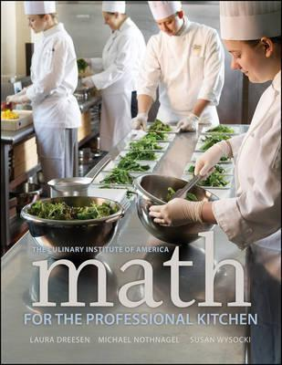 Math for the Professional Kitchen Laura Dreesen