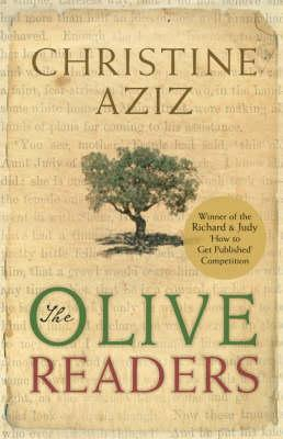 The Olive Readers Christine Aziz
