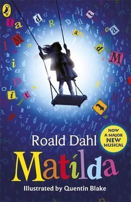 Matilda. Roald Dahl  by  Roald Dahl