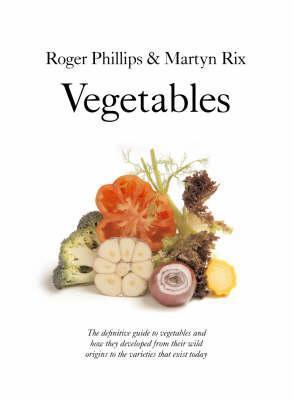 Vegetables  by  Roger Phillips