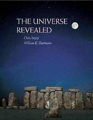 Universe Revealed  by  Chris Impey