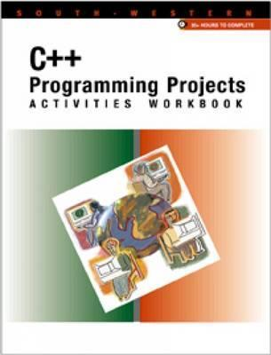 C++ Programming Projects  by  John Sestak