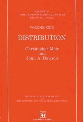 Distribution  by  Christopher Moir