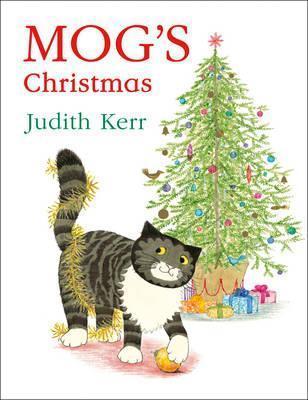 Mogs Christmas  by  Judith Kerr
