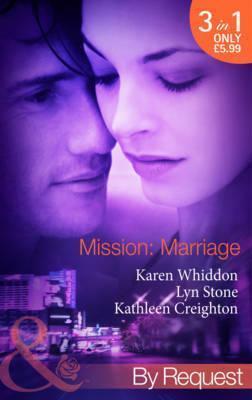 Mission: Marriage Karen Whiddon