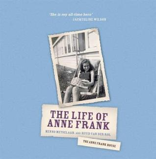 The Life of Anne Frank Menno Metselaar