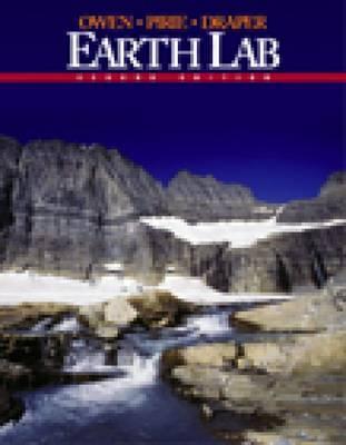 Earth Lab: Exploring the Earth Sciences Claudia Owen